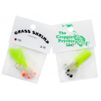 Grass Shrimp
