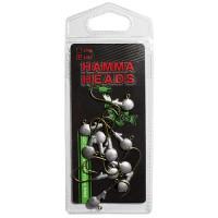 Hamma Heads