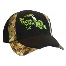 The Crappie Psychic Hat