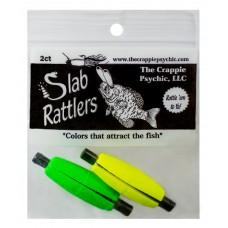 Slab Rattlers